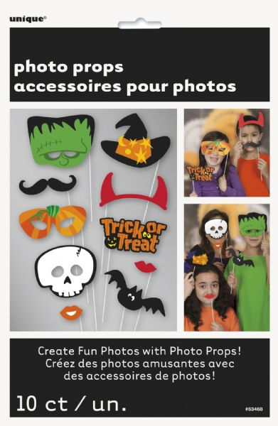Halloween Photo Props (10)